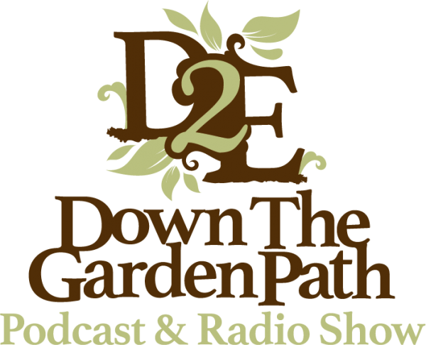 Down the Garden Path Radio Show and Podcast