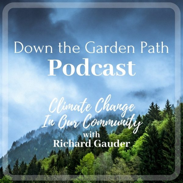 Community Climate Change Podcast