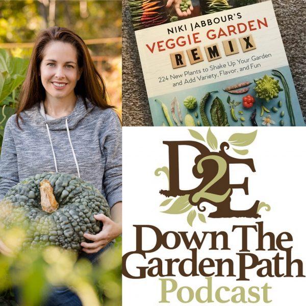 Niki Jabbour: Veggie Garden Remix