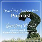 Gardening Question Period