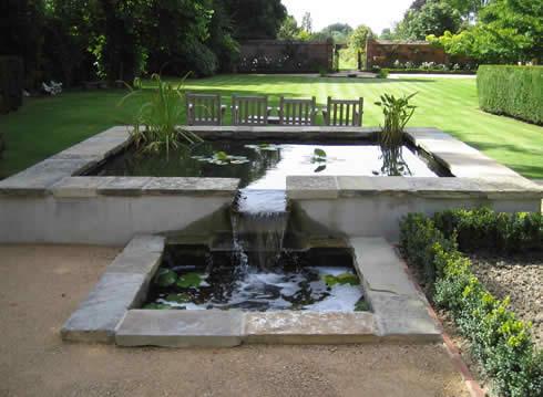 Garden Design John Brookes world renowned landscape designer - john brookes down 2 earth