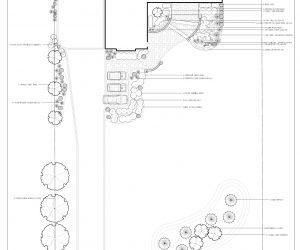 Landscape Project - Design