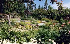 Reford Garden