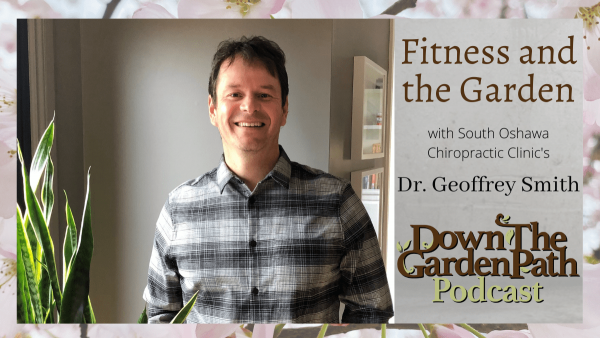 Fitness and the Garden