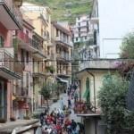cinqueterra Italy