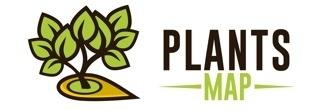 plants map app